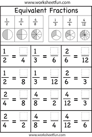 Worksheets For Fraction Addition Add Three Fractions Same Denomin ...
