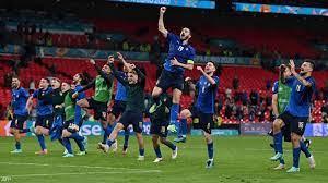 تحديث.. للموبايل مشاهدة بث مباشر مباراة إيطاليا وإنجلترا لايف HD في نهائي  أمم أوروبا