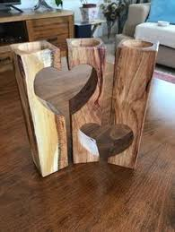 mata woodworking candle holder woodworking gift ideas