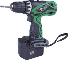 hitachi cordless drill. 14.4v cordless driver drill hitachi r
