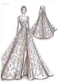 Fashion Designing File Collection Of Free Dress Drawing Fashion Design Download On