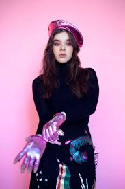 17 best images about lyra poses for photoshoot hailee steinfeld