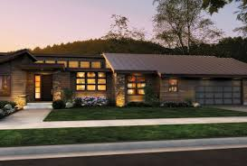 modern asian style home plans house simple