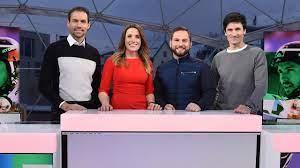 Olympia 2018 bei Eurosport: Experten, Kommentatoren und Moderatoren -  Eurosport
