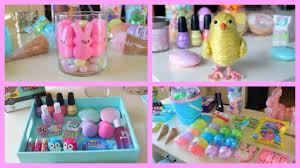 Handmade Things For Room Decoration Easter Decorations Easter Gift Ideas Youtube