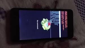 (HELP!) Android phone NO COMMAND, BOOTLOOP - YouTube