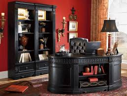 paint colors for office space. Paint Colors For Office Productivity Red Walled Gothic Inspired Space Black Desk Leather Chair China L