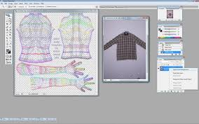 Second Life Design Clothes Advanced Clothing Tutorial For Second Life