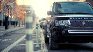 4K Range Rover Wallpapers - Top Free 4K ...