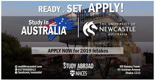 Image result for university of newcastle australia