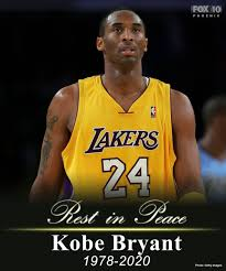 Check out this fantastic collection of rip kobe bryant wallpapers, with 54 rip kobe bryant background images for your desktop, phone or tablet. Fox 10 Phoenix On Twitter Rest In Peace Nba Legend Kobe Bryant Was Reportedly Killed In A Helicopter Crash In Calabasas California Sunday Morning Https T Co 0mwx29upff