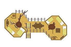 tree house floor plans for adults. Awesome Tree House Floor Plan Ideas - Best Inspiration Home Design . Plans For Adults N