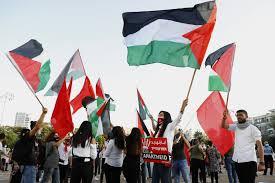 """Palestina presenta su """"contrapropuesta"""" al plan de paz de Estados Unidos"""