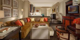 Las Vegas Hotels With 2 Bedroom Suites Bella Suite Living Room Bachelorette Party Ideas Pinterest