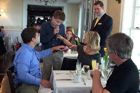 the vineyard gazette martha s vineyard news mother of the year  connor mcgrath wrote an essay about his mother cynthia mcgrath