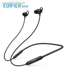 <b>EDIFIER</b>/rambler <b>W200BT</b> wireless bluetooth headset ears <b>hang</b> ...