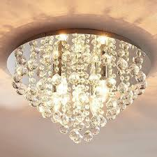Deckenleuchte Nino London 63040306 Wohnraumlampe E14 Chrom