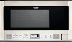 top countertop microwave 2016 sharp r over the range microwave oven review