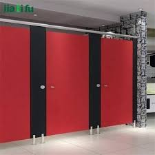 office cubicle door. Sliding Cubicle Door Public Compact Laminate Shower Toilet Price 85 X 42 Office . R