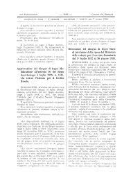Tornata Di Giovedì 7 Aprile 1932
