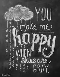 You Make Me Happy Quotes Gorgeous 48 You Make Me Happy Quotes Freshmorningquotes