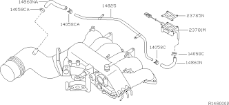 Secondary air system 148