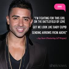 love quotes from rap songs jay sean