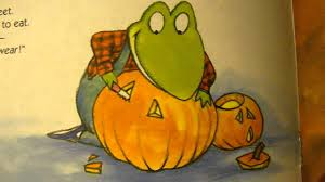froggy s halloween children aloud story toddler and froggy s halloween children aloud story toddler and preschooler halloween picture book