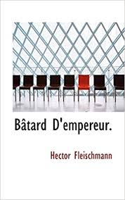 Buy <b>B Tard</b> D'Empereur. Book Online at Low Prices in India   <b>B Tard</b> ...