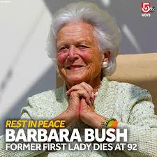 Barbara Bush Quotes 40 Best Quotes MostFamous Sayings New Most Famous Sayings