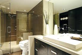 modern master bathroom tile ideas small modern bathroom ideas example of a minimalist gray tile bathroom