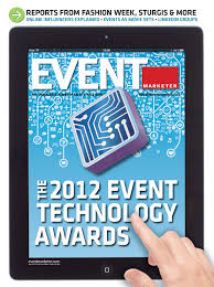 Magazines - Event Marketer