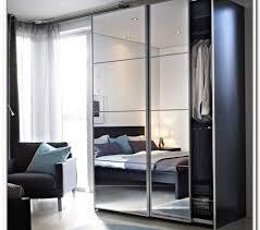mirror closet doors ikea ikea sliding doors wardrobe live well home armoire in english