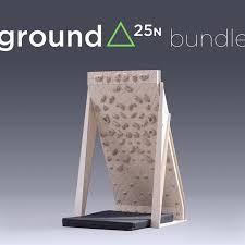 narrow 25 ground up wall bundle