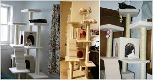 cool cat tree furniture. Cool Cat Tree Furniture Designs Your Will Love 7 N