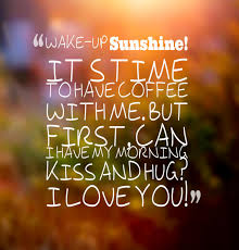Good Morning Wake Up Love Quotes Best of Good Morning Wake Up Love Quotes Hover Me