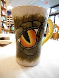 dragon mug painted by customer at color me mine saucon valley pa pottery painting ideasceramic paintingpainted