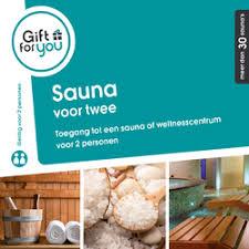 goedkope sauna kaartjes