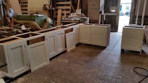 Kitchen Furniture Uk Handmade Solid Tulipwood And Mdf Kitchen Units Primed Dove