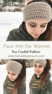 Easy Crochet Headband Pattern Free New FREE Crochet Headband Patterns The Pinterest Group Board