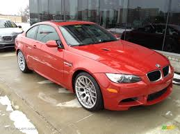 Melbourne Red Metallic 2012 BMW M3 Coupe Exterior Photo #61021939 ...