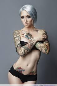Hot Women With Grey Hair Cumception