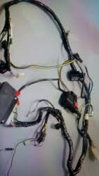 we will co faridabad manufacturer of wire harness and 4 wheelers wire harness