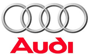 Datei:Audi logo.svg – Wikipedia