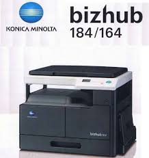 All drivers available for download have been scanned by antivirus program. Bizhub Konica Minolta Drivers For Mac Peatix