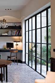 garden office interiors. crittall doors the interiors trend that will transform your home garden office s