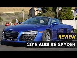 audi r8 spyder 2015. 2015 audi r8 spyder review gadget
