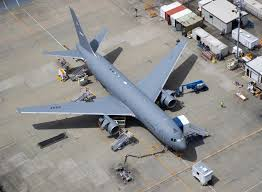 Air Force Finds Another Problem With Boeings Kc 46 Tanker