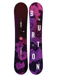 Womens Burton Stylus Snowboard Burton Com Winter 2019