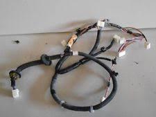 lexus wiring harness 2006 2007 lexus gs300 right passenger rear door wiring harness 82153 30570